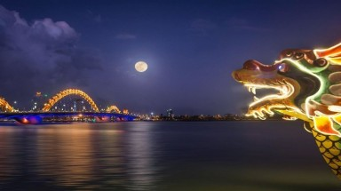 Different slices of Da Nang discovered in photo contest