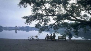 Stirring images of Northern Vietnam in 1967