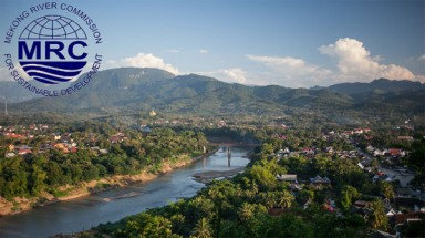VN assesses dam impact on Mekong