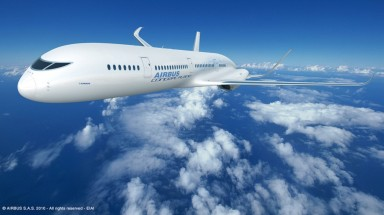 Airbus and Indonesia partner on aviation environmental programme