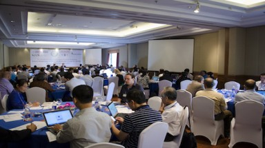 VIET NAM HOSTS 5TH REGIONAL LESSON SHARING WORKSHOP ON REDD+