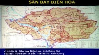 Workshop highlights dioxin contamination at Bien Hoa Airport