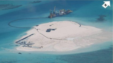 Expanding Johnson South Reef: What is China's plot?