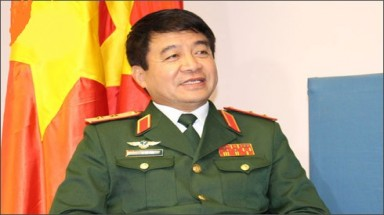 Peacekeeping shows Vietnam's responsibility for global issues