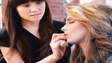 Three famous overseas Vietnamese makeup artists