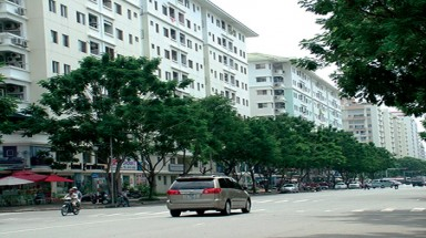 HCM city's land prices to be announced in January 2015