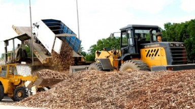 More cassava processing plants under construction