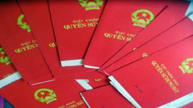 Hanoi remove obstacles in the red books