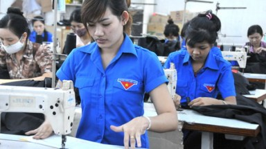 Vietnam bans hiring of women for 77 unhealthy jobs