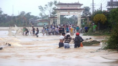 Vietnam dams reviled over high death toll
