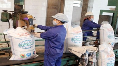Sugar group opposes imports from Laos