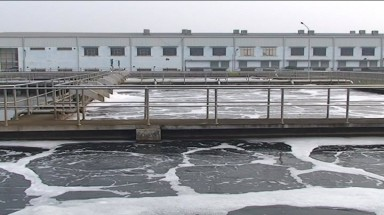Japan - Vietnam wastewater treatment industry business match making