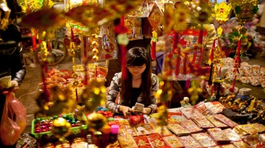 Vietnamese could have 9 days off for Lunar New Year, again
