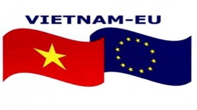 Vietnam – EU: Together towards COP 21