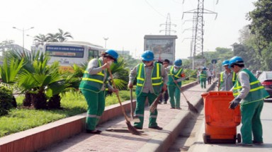 WB supports coastal cities environmental sanitation project