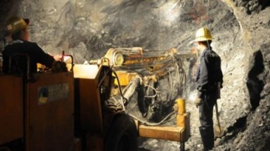 Gold miner found importing false cyanide from China