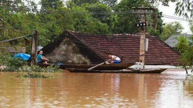 Domestic climate change study paints bleak picture for Vietnam