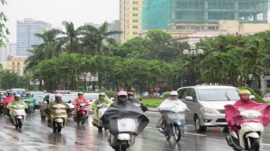 Ho Chi Minh City: Development of transport infrastructure system to adapt to extreme weather conditions