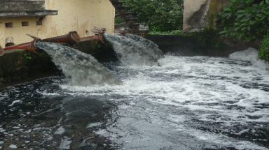 Vietnam modernises industrial waste water observation