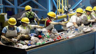 Developing policies and legislation on recovery and processing of waste products in Vietnam