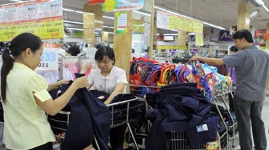 Viet Nam's middle class set to double