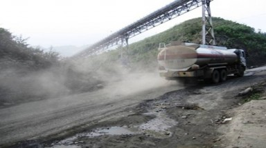 Copper mine inflicts misery in Lao Cai