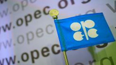 OPEC to sit tight over oil output on supply strains