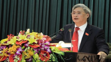 Director of Thanh Hoa Department of Natural Resources faces dismissal