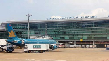 Tan Son Nhat int'l airport to be upgraded