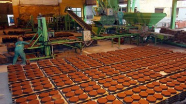 Construction ministry backs switching to unbaked bricks