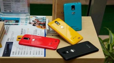 'Made in Vietnam' smartphones struggling to find buyers