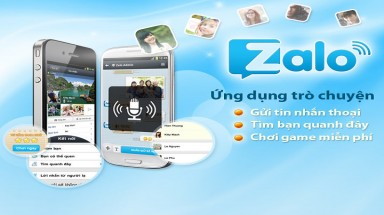 Will Zalo rescue the Vietnamese OTT market?